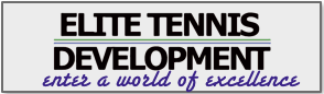 Elite Tennis Development
